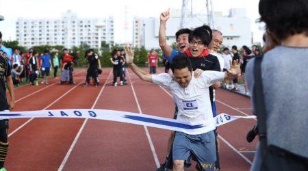 従業員満足度を高めるのはスポーツイベント!?